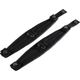 Fjällräven Kånken Mini Shoulder Pads black